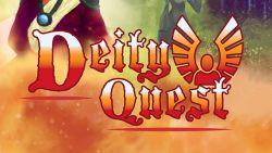 Deity Quest Sudah Tersedia di Google Play