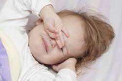 Balita Anda Sulit untuk Tidur Siang? Ikuti Tips Berikut Ini