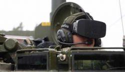 Oculus Rift Ternyata Juga Digunakan oleh Para Tentara di Norwegia