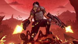 Crimsonland Remaster Dikonfirmasi Hadir untuk Playstation 4 dan Steam
