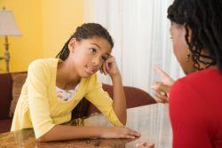Cara yang Etis Mendisiplinkan Anak
