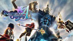 Ragnarok Odyssey Ace Segera Hadir untuk Playstation 3 di Jepang