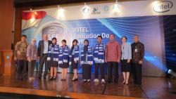 Wow... Dua Pelajar SMAN 2 Sekayu Wakili Indonesia ke Intel ISEF di Amerika