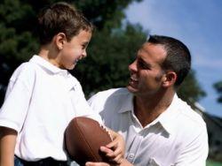 Inilah 7 Cara Efektif untuk Menjadi Panutan bagi Anak Anda