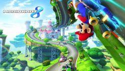 Akan Hadir Aplikasi Smartphone dan Tablet untuk Game Mario Kart 8