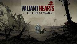 Tanggal Rilis dari Valiant Hearts: The Great War Dikonfirmasi