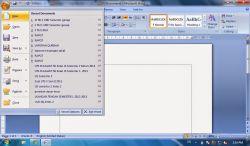 Langkah Mudah Membuat Kartu Nama dengan Microsoft Word