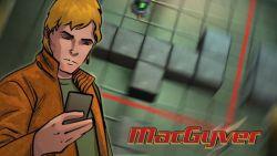 Serial TV Macgyver Akan Menjadi Judul Game Mobile