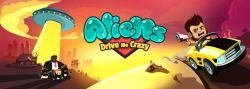 Aliens Drive Me Crazy Rilis di App Store dan Google Play