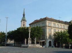 Slovakia Menyediakan Beasiswa dari Sarjana Hingga Doktor!