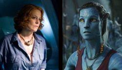 Sigourney Weaver Kembali ke Dunia Pandora