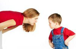 Cara Mengatasi Kemarahan Anak