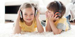 Apa Saja Sih Manfaat Musik untuk Si Kecil?