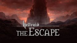 Peluncuran Game Mobile Hellraid: The Escape Diundur