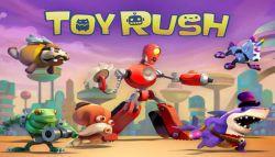 Uber Entertainment Rilis Toy Rush di App Store Hari Ini