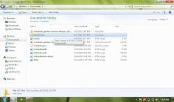 Folder Lock Menggunakan Winrar
