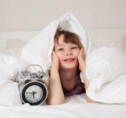 Anak Susah Bangun Pagi? Perhatikan Hal Ini