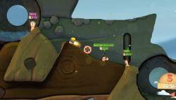 Worms Battlegrounds Dikonfirmasi Segera Hadir untuk Playstation 4 dan Xbox One