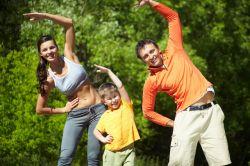 Untuk Bahagia dan Tidur Lebih Nyenyak? Olahraga Pagi Solusinya
