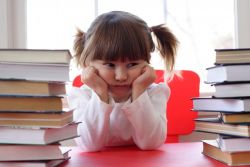 Anak Stres Menghadapi Ujian Sekolah, Ini Tips Mengatasinya
