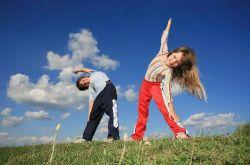 Aerobik Mampu Tingkatkan Konsentrasi untuk Anak, Lho!