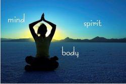 Ikuti 7 Cara Ini Agar Sehat Jiwa dan Raga Anda