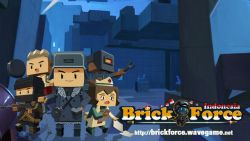Nikmati Keseruan Event di Brick Force Indonesia!
