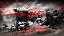 Defense Unit dari God Eater Hadir Kembali dalam DLC God Eater 2