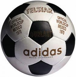 Sejarah Bola Bola Resmi yang Dipakai di Piala Dunia - Bagian 1