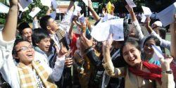 Sebanyak 125.406 Siswa Dinyatakan Lulus SNMPTN 2014