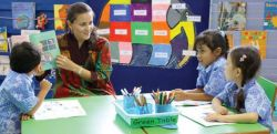 Tidak Akan Ada Lagi Sekolah Berstatus Internasional di Indonesia?
