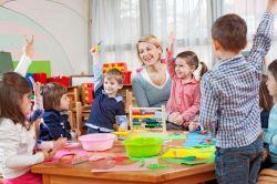 Ini Dia Tips Efektif Menjadi Guru PAUD yang Handal