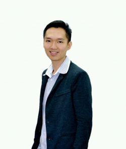 dr. Ivander Utama, F.MAS, SpOG.