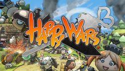 Happy Wars Sudah Tersedia di Early Access