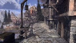Northern Shadow Game Open World Dimana Pemain Bisa Membangun Kerajaan
