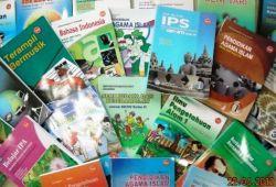 Asyik, Sebelum 14 Juli Akan Dibagikan Buku Pelajaran Secara Gratis!