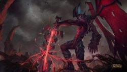 League of Legends Indonesia: One for All: Mirror Mode Telah Dibuka dengan Sentuhan Baru!