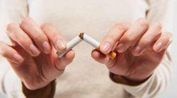 4 Bahan Alami Ini Membantu Menghentikan Kebiasaan Merokok