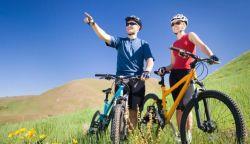 Bersepeda Merupakan Salah Satu Kegiatan Pengusir Stres Lho!