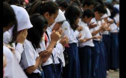 Tahun Ini Diprediksi Angka Ketidaklulusan Unas SMP Membengkak