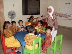 Meski Dirapel Selama Enam Bulan, Akhirnya Honor Guru PAUD Cair Juga