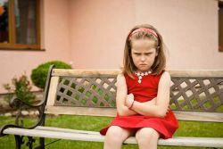Berikut Tips Mengatasi Marah pada Anak