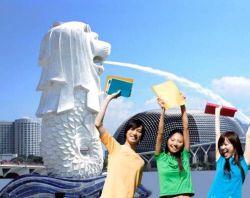 Untuk Pelajar SMP dan SMA Ada Beasiswa ASEAN di Singapura Nih, Buruan Daftar!