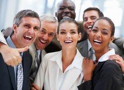 Jadilah Diri Sendiri Saat Bekerja, dan Dapatkan Keuntungannya