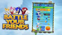 Sega Umumkan Game yang Akan Datang Berjudul Sonic Jump Fever