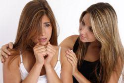 Tips Mengatasi Perasaan Takut dan Khawatir