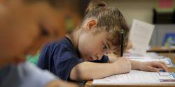 Apa Penyebab Anak Gagal dalam Belajar?