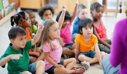 Tips Cerdas Memilihkan Lingkungan yang Tepat untuk Anak