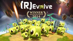 (R)evolve Sudah Tersedia di App Store