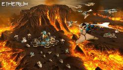 E3 2014 Tindalos Interactive Perkenalkan Sci-Fi RTS Baru Berjudul Etherium
